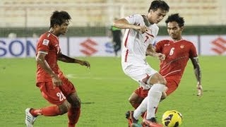 Video FULL MATCH: Philippines vs Myanmar - AFF Suzuki Cup 2012 MP3, 3GP, MP4, WEBM, AVI, FLV September 2018