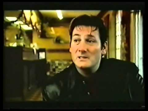 Tony Hadley Reborn in the USA off-stage (no performances) Part 1
