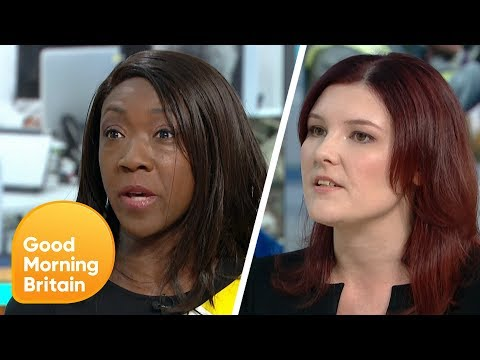 Does Working Shorter Days Increase Productivity? | Good Morning Britain