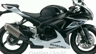 5. 2014 Suzuki GSX-R 600 Info & Specification [erheriada]