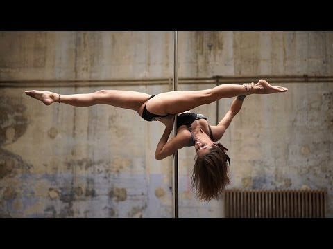 Karo Swen – Pole Dance – Artwork 1 Tha Trickaz