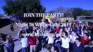 BYDS Night in White Gala 2017