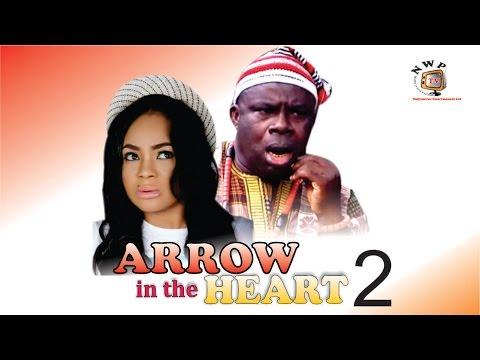 Arrow in the Heart (Pt. 2)