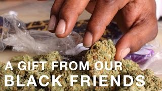 How African (Cannabis) Folk Medicine Came to the U.S. by Marijuana Straight Talk