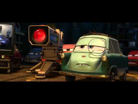 Cars 2 - Trailer L (Deutsch) HD