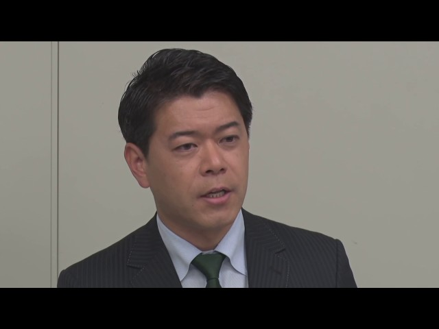 【録画】元アナ長谷川豊氏が会見 維新公認で衆院選出馬を表明