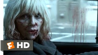 Nonton Atomic Blonde (2017) - Fasten Your Seatbelt Scene (7/10) | Movieclips Film Subtitle Indonesia Streaming Movie Download
