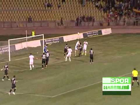 Yeni Malatyaspor Aydınspor Maçı Özeti