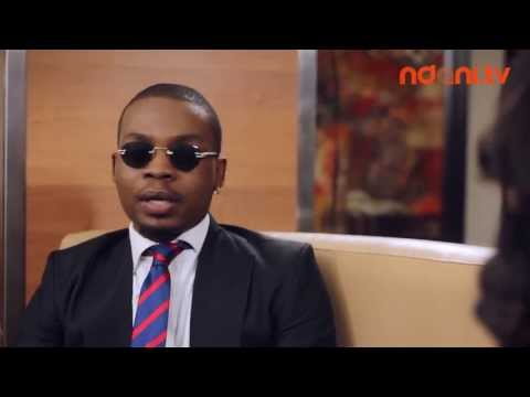0 VIDEO: Olamide On The Juice With ToolzToolz The Juice Olamide