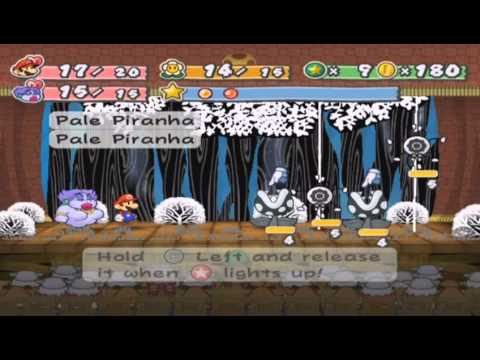 Lets Play Paper Mairo Ttyd - Episode 16