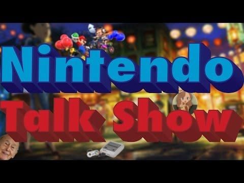 Nintendo Talk Show #93