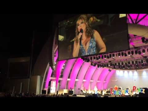 "The Little Mermaid Live: Jodi Benson ""Part of Your World"""