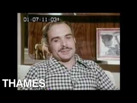 King Hussein of Jordan Interview   Jordan   1972