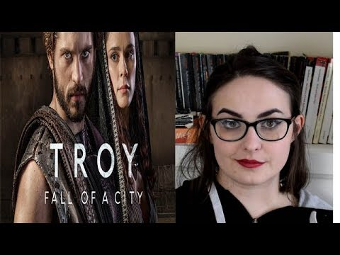Troy: Fall Of A City - Episode 8 Finale -Review