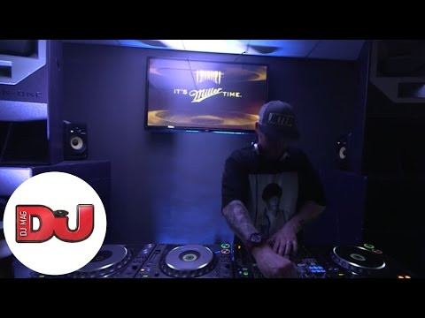 Low Steppa LIVE from DJ Mag HQ