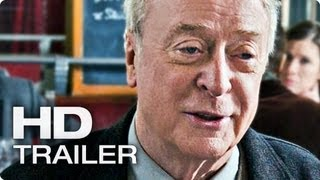 Nonton MR. MORGAN'S LAST LOVE Trailer Deutsch German | 2013 Official Michael Caine [HD] Film Subtitle Indonesia Streaming Movie Download