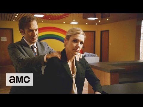 Better Call Saul Season 3 Clip 'Crisis Averted'