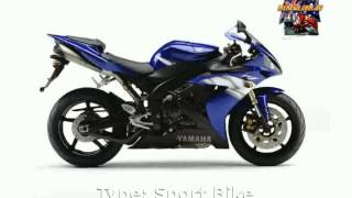 4. 2004 Yamaha YZF R1  Engine Features Specs Dealers Transmission Info Details motorbike