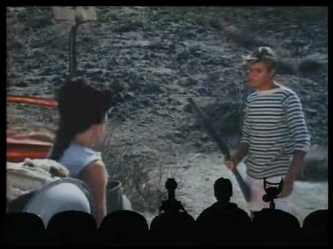 506 - You found Eegah. You know you can watch every full episode of MST3k at http://www.club-mst3k.com right? While driving through the desert, a teenage girl is f...