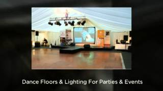 Marquee Hire Bedfordshire - UK Events And Tents