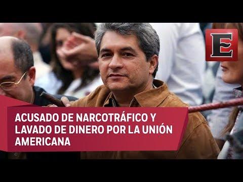 Italia extradita a Tomas Yarrington a Estados Unidos