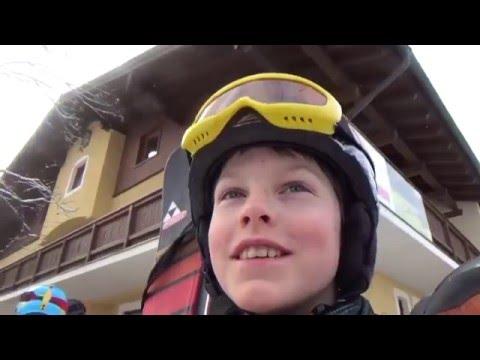 Wintersportwoche Amstetten 2016