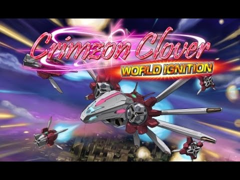 crimzon clover pc
