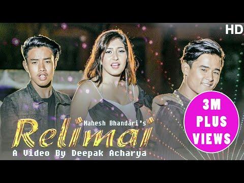 (RELIMAI - MAHESH BHANDARI | BHIMPHEDI GUYS | SUJAN MARPA TAMANG | AANCHAL SHARMA - Duration: 5 minutes, 41 seconds.)