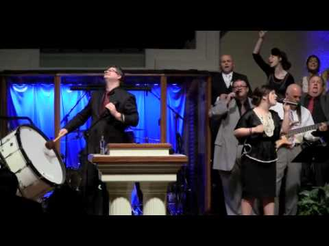 We Will Run To You by The Moss Bluff Pentecostals (soloist Abi Laughlin)