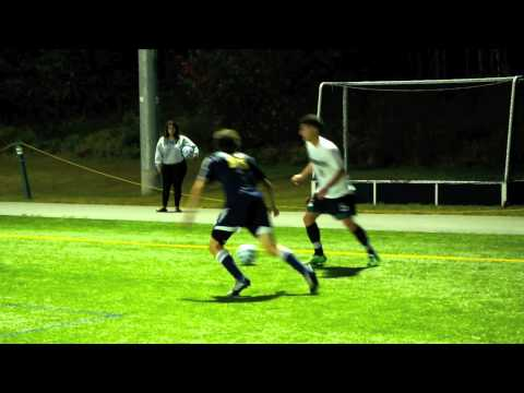PSU Men's Soccer vs. Southern Maine