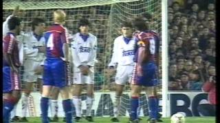 Video Barcelona - Real Madrid 5 - 0  1993 - 1994 MP3, 3GP, MP4, WEBM, AVI, FLV Juli 2019