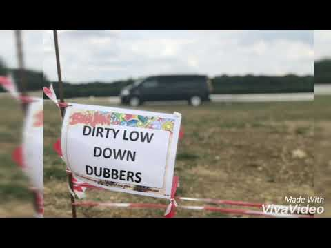 Bugjam 32 - Dirty Low Down Dubbers