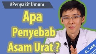 Download Video Apa Gejala & Penyebab Asam Urat ? MP3 3GP MP4