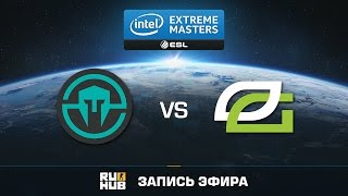Immortals vs OpTic Gaming - IEM Katowice  - de_inferno [ceh9, CrystalMay]
