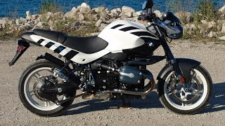 4. 2004 BMW R1150R 80th Anniversary
