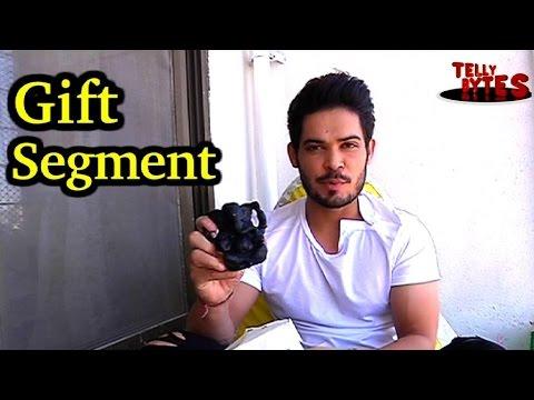 Kunwar Amar's Gift Segment part 1