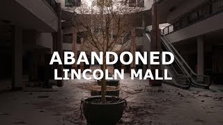 Matteson (IL) United States  city photos : ABANDONED LINCOLN DEAD MALL NEVER BEFORE SEEN