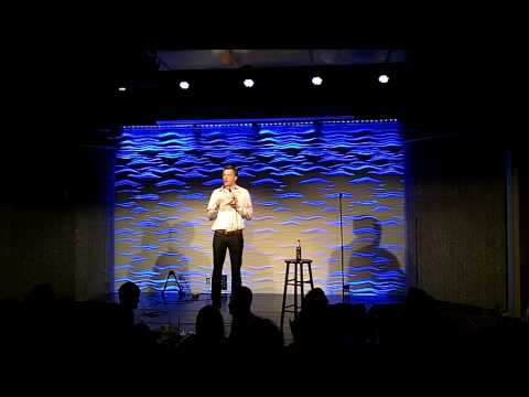 KTOWN 83 30TH REUNION COMEDY SHOW @ PARLOR LIVE PART 4 SHANE MAUSS