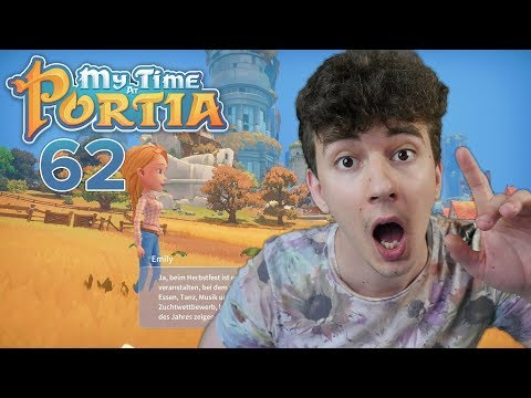 EMILY LIEBT UNS - GINGER VORBEI? 🌽 MY TIME AT PORTIA #62