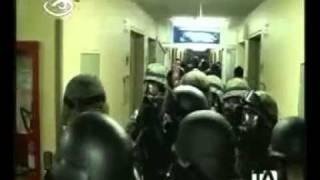 30-S  Rescate MILITAR Video