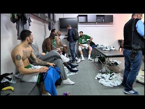 Video - Πως ο Παναθηναϊκός θα πάρει την 4η θέση μετά τη νίκη επί της Μπασκόνια