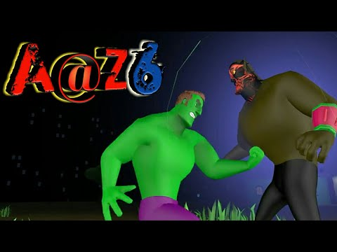 Zombies and Aliens Horror Story Part 6 | Animated movies | som tv | UFO scary story| A@Z6