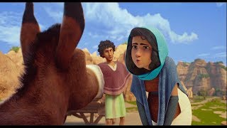 Nonton The Star (2017 Christmas Nativity Animated Film) – Official HD Movie Trailer Film Subtitle Indonesia Streaming Movie Download