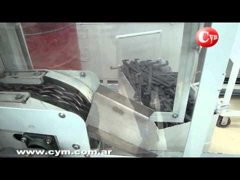 Maquinas Granalladoras de Cinta Contínua de Goma o Metalica (Mesh Belt)