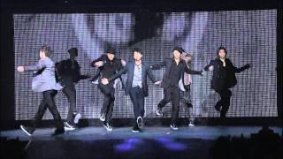 Download Lagu SS501 ASIA TOUR PERSONA in JAPAN <UR Man> [HD] Mp3