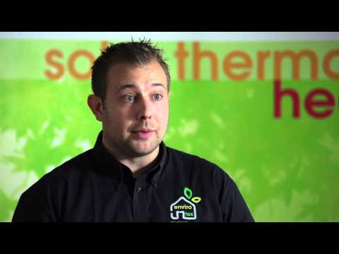 Funding for renewable energy - air source heat pump - Humber LEP
