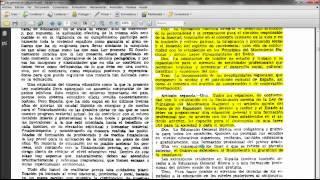 Umh0455 2013-14 Lec001 El Sistema Escolar Español. Tipología De Centros Escolares. Parte 012