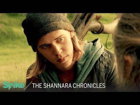 The Shannara Chronicles - 2 Minute NYCC Promo + Premiere Date