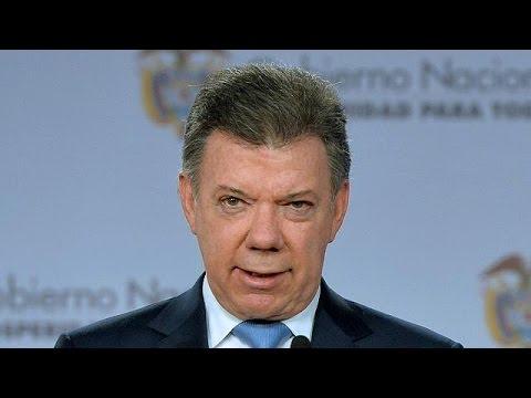 Κολομβία: Ιστορικό ραντεβού του προέδρου με τον ηγέτη των ανταρτών FARC στην Αβάνα