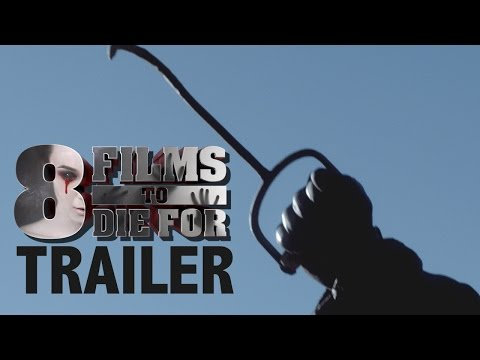 BASTARD Official Trailer